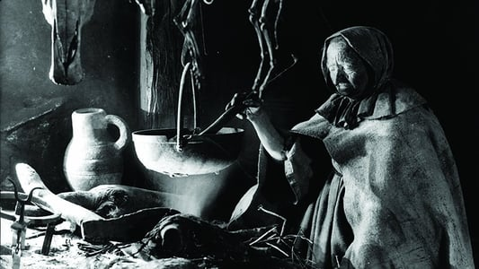 Image La Sorcellerie à travers les âges