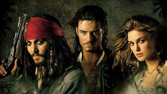 Image Pirates des Caraïbes: Le Secret du coffre maudit