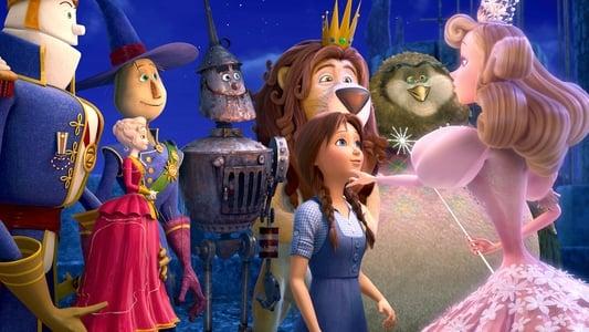 Image Le Monde magique d'Oz