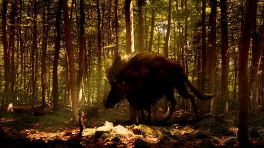Image Ma famille et le loup