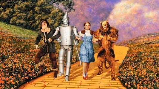 Image Le Magicien d'Oz