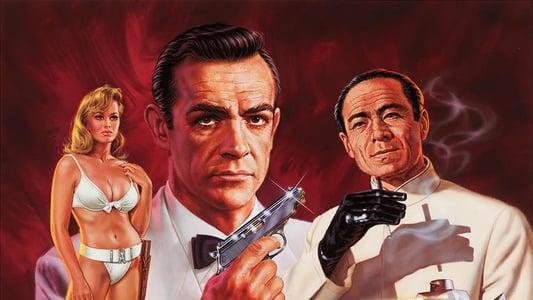 Image James Bond 007 contre Dr. No