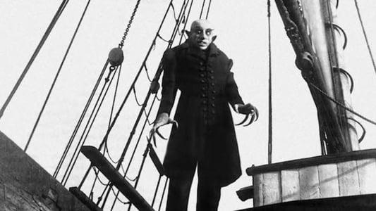 Image Nosferatu le vampire