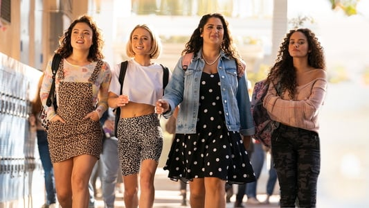 Image American Pie présente : Girls Power