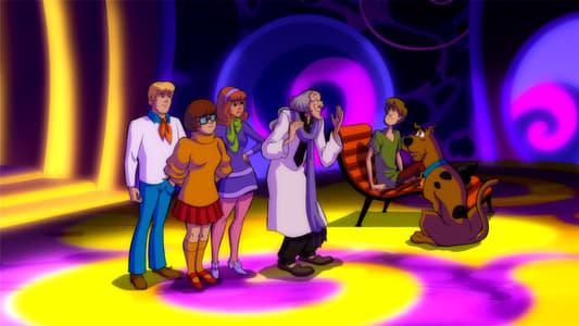 Image Scooby-Doo ! et la Légende du Phantosaure