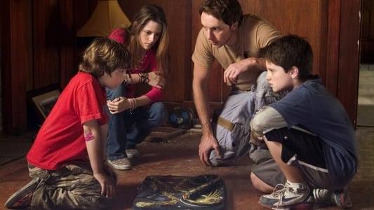 Image Zathura : Une aventure spatiale