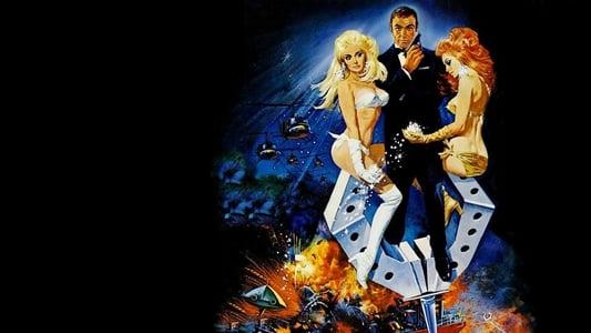 Image Les diamants sont éternels