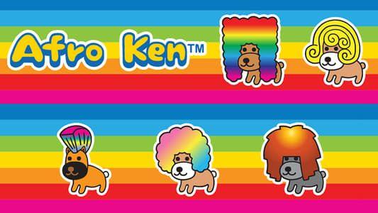 Image Afro-Ken