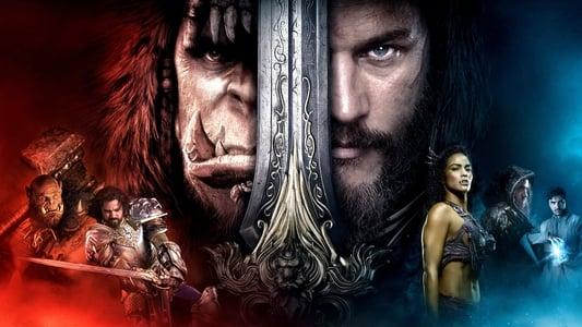 Image Warcraft : Le commencement