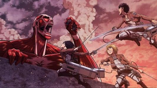 Image L'Attaque des Titans - Chronicles