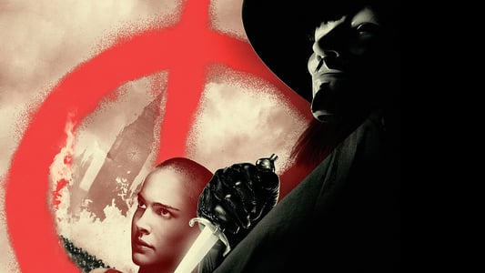 Image V pour Vendetta