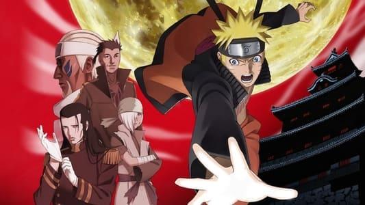 Image Naruto Shippuden : Blood Prison