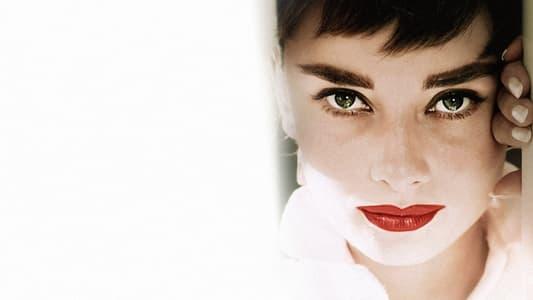 Image Audrey Hepburn : douleur et gloire