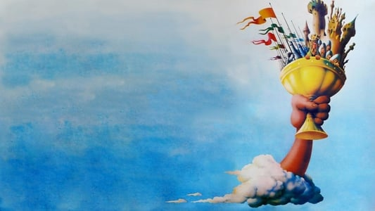 Image Monty Python: Sacré Graal!