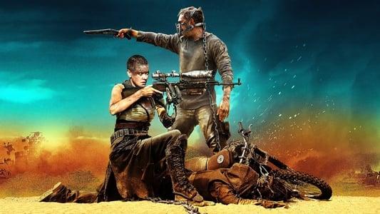 Image Mad Max : Fury Road