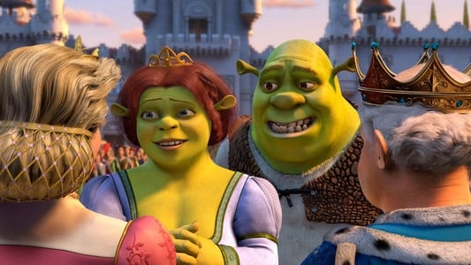 Image Shrek 2