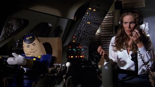 Image Y a-t-il un pilote dans l'avion ?