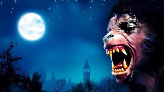 Image Le loup-garou de Londres