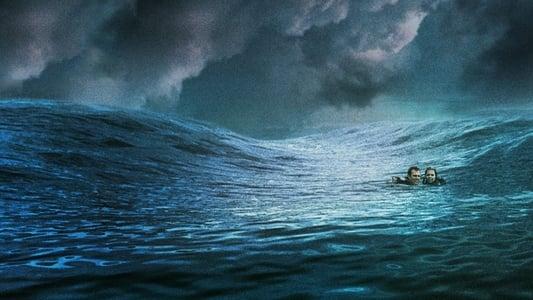 Image Open Water : En eaux profondes
