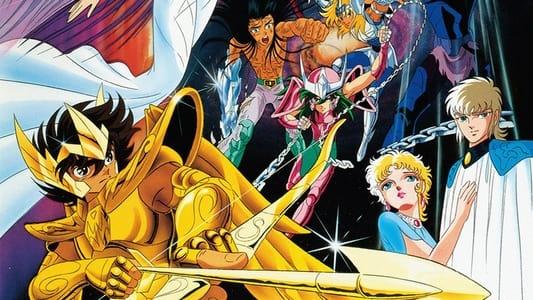 Image Saint Seiya - La Guerre des dieux