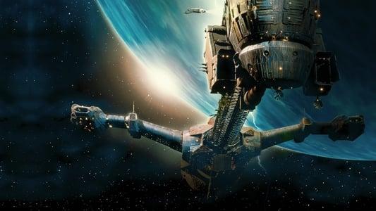 Image Event Horizon : Le vaisseau de l'au-delà
