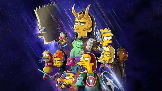Image Les Simpson: Le Bon, le Bart et le Loki