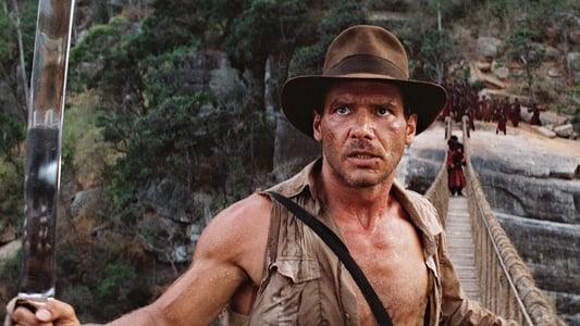 Image Indiana Jones et le Temple maudit