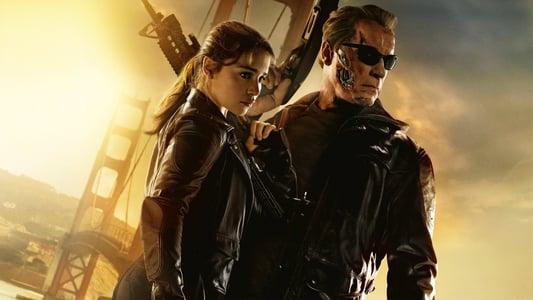Image Terminator Genisys