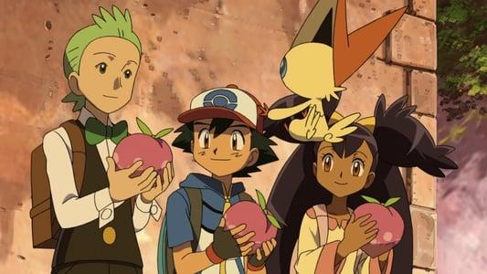 Image Pokémon, le film : Blanc - Victini et Zekrom