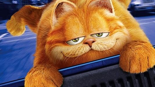 Image Garfield, le film