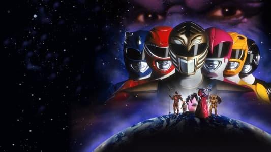 Image Power Rangers, le film