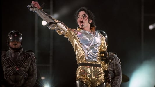 Image Michael Jackson: HIStory Tour - Live in Munich (Germany)
