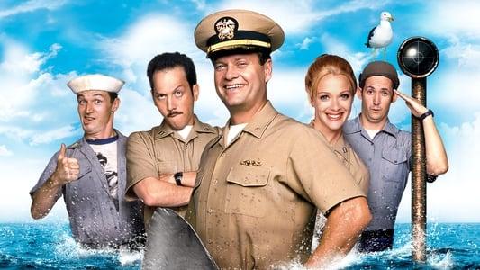 Image Y a-t-il un commandant pour sauver la Navy ?