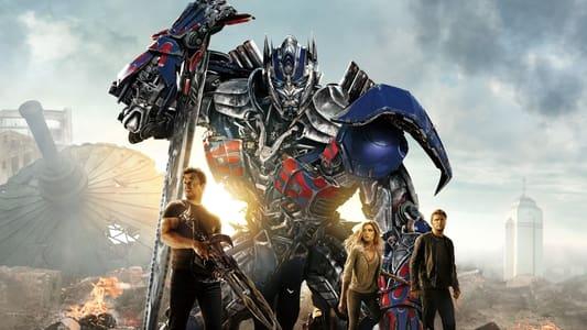 Image Transformers: L'Âge de l'extinction