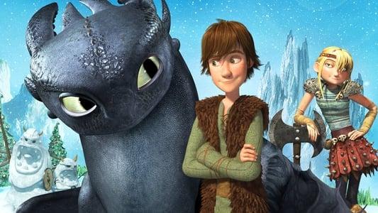 Image Dragons: Le cadeau du Furie Nocturne
