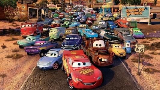 Image Cars: Quatre roues