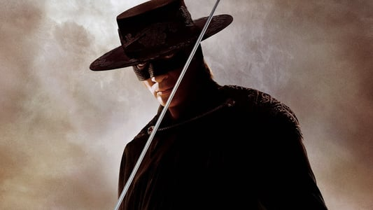 Image Le Masque de Zorro