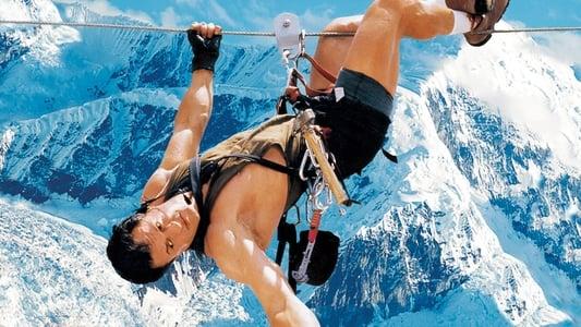 Image Cliffhanger : Traque au sommet