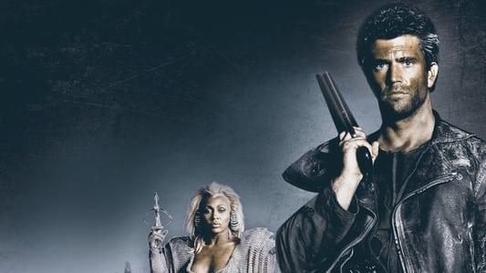 Image Mad Max :  Au-delà du dôme du tonnerre