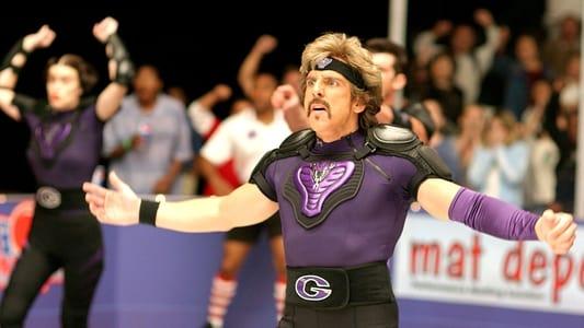 Image Dodgeball! Même pas mal!
