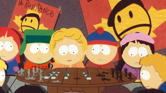 Image South Park, le film : Plus long, plus grand et pas coupé