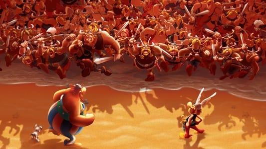 Image Astérix et les Vikings