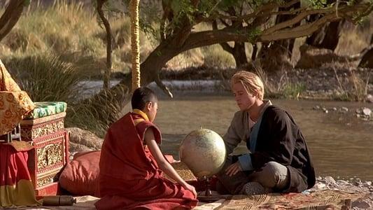 Image Sept ans au Tibet