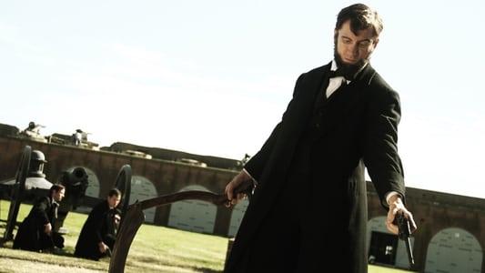 Image Abraham Lincoln, tueur de zombies