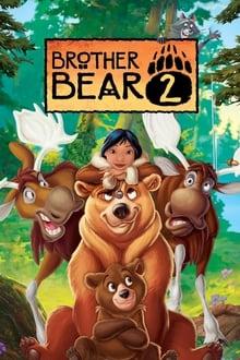 Voir Frère des ours 2 en streaming