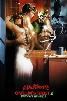 La revanche de Freddy (1985)