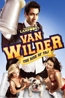 Image Van Wilder 2 : Sexy Party 2006