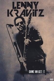 Image Lenny Kravitz - Come On Get It