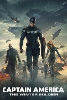 image Captain America : Le Soldat de l'hiver