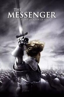 Voir Jeanne d'Arc (1999) en streaming